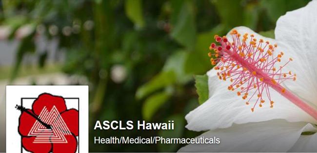 ASCLS Hawaii