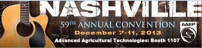 AAEP Nashville A Tech Semen Analysis QwikCheck Gold