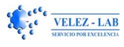 Velez Lab Logo