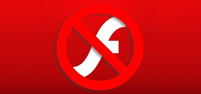 Adobe Flash End of Life